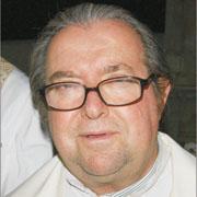 Cônego José Luiz Nogueira Castro