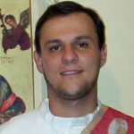 Padre André Luiz Bordignon Meira