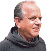Padre Carlos Roberto da Silva †
