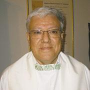 Padre Divino Antônio Pontes de Moraes