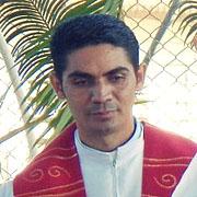 Padre Erisvaldo Pedro da Silva