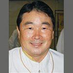 Padre Antônio Isao Yamamoto