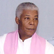 Padre João Pereira de Abreu