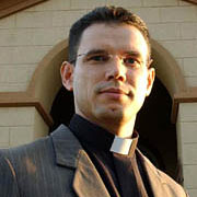 Padre Marcelo de Oliveira
