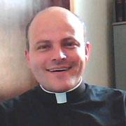 Padre Rogério de Andrade Penha
