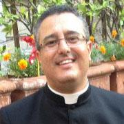 Padre Wilson Enéas Maximiano