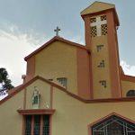 Festa da Padroeira na Paróquia Santa Isabel, em Barão Geraldo