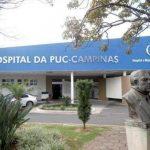Hospital e Maternidade Celso Pierro comemora o Dia Mundial da Amamentação