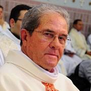 Cônego Álvaro Augusto Ambiel