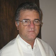 Padre Eugênio Pessato